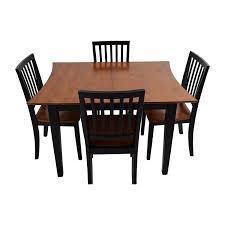 Bobs Furniture Kitchen Table Kitchen Table Rectangular Bobs Furniture Carpet Chairs Flooring