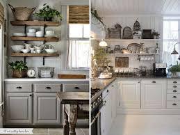 open shelving in kitchen ideas kitchen outstanding rustic kitchen open shelving 21 creative