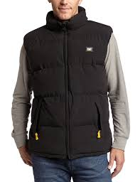 work king men u0027s quilted freezer vest amazon ca sports u0026 outdoors