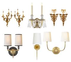 Lighting Wall Sconces Sconces Wall Mounted Lighting Of Distinctive Style House Appeal