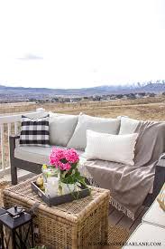 Outdoor Furniture On Line Diy Outdoor Furniture Honeybear Lane