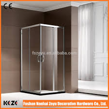 Frameless Glass Shower Door Kits by Sliding Glass Shower Door Image Collections Glass Door Interior