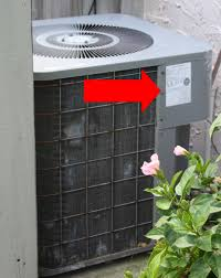 how to read dimensions ac learning center air conditioning how to read an ac unit how