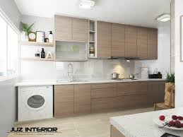 kitchen cabinet ideas singapore narrowing your choices for kitchen cabinet material