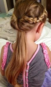 423 best girls hairstyle images on pinterest hairstyles