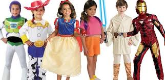 kids costumes kids costumes scary wear