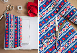 gift paper wrap living well 4 secrets to wrapping a present design