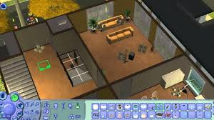 sims2 building a small kindergarten boarding daycare