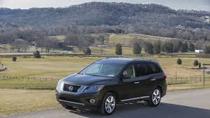 pathfinder nissan 2016 2016 nissan murano u0026 pathfinder pricing announced video