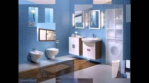 Blue Bathrooms Decor Ideas Brown And Blue Bathroom Decorating Ideas Youtube