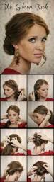 best 25 diy wedding hair ideas only on pinterest easy wedding