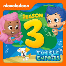 bubble guppies season 3 itunes
