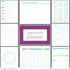 printable planner pages for 2015 planner templates free budget template free