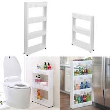 Shelves With Wheels by Plastic Storage Shelves With Wheels Lefemes Com