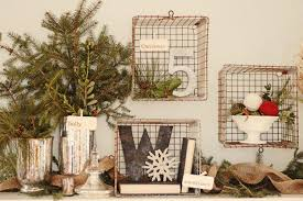 rustic christmas decorations country christmas style rustic christmas decorations