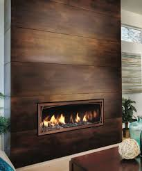 Fireplace Wall Decor by Mendota Gas Fireplace Linear Direct Vent Ml39 Modern Decor Gas