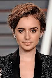 irish hairstyles for men shaved on sides long on top 10 best celebrity hairstyles for cropped cut and short style