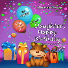 christian birthday cards for daughter free family ecards email