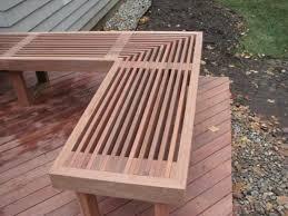 Deck Bench Bracket Deck Seating Designs Best 25 Deck Bench Seating Ideas On Pinterest