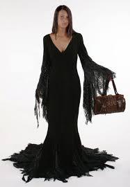 Adam Family Halloween Costumes 4903563 1 Jpg 600 867 Morticia Addams Morticia