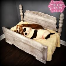 dog beds made out of end tables dog beds made out of end tables awesome repurposed pet bed made from