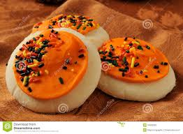 colorful holiday cookies stock photos image 34562363