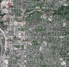 Seattle Police Map Drones U0026 Maps U2013 The Infovore U0027s Dilemma