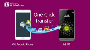 how to transfer everything from android to android transfer everything from your android phone to lg g5