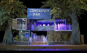 shipping container restaurant design yahoo image search results