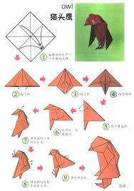 origami gabbiano pin di tilla verhoeven su origami