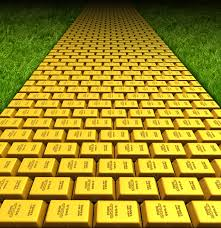 follow the yellow brick road online trading academy