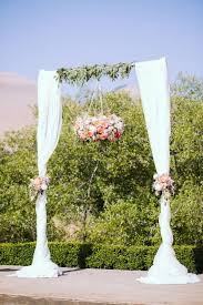 wedding arches square bohemian wedding arches turn any space into a enclave