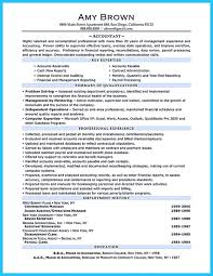 Sample Cpa Resume by 100 Hotel Accounting Resume Sample Respiratory Therapist