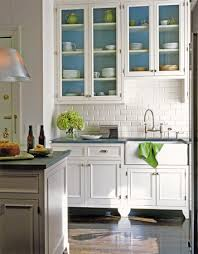 alternatives to glass front cabinets elegant an alternative to wood glass front cabinets kitchen cabinets