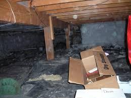 the crawl space is it a storage option west coast self storage