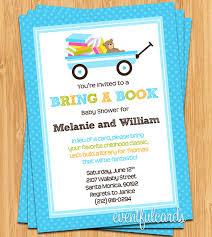 bring a book baby shower baby shower invitations bring a book baby shower