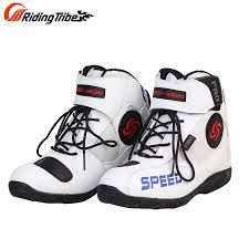 sport motorcycle boots compare prices on racing motorcycle shoes online shopping buy low