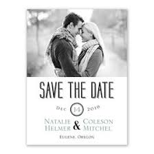 save the dates invitations by