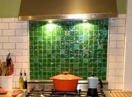 green glass tiles for kitchen backsplashes green tile backsplash kitchen green subway tile backsplash kitchen