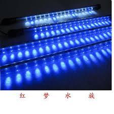 3 watt led aquarium lights 90cm beamswork 35 odyssea waterproof submersible aquarium led light