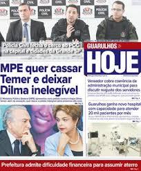 qual reajuste dos servidores publicos de guarulhos para 2016 guarulhos hoje 2228 by jornal guarulhos hoje issuu