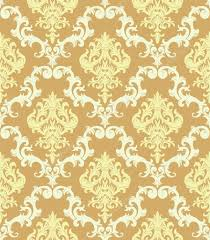 Modern Floral Wallpaper Floral Wallpaper U2014 Stock Vector Sanyal 2031037
