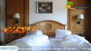gasthof hechenmoos aurach bei kitzbühel hotels austria youtube