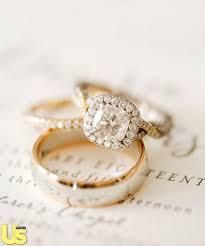 desiree ring desiree hartsock and chris siegfried s wedding album us weekly