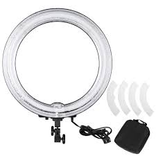 Best Ring Light Top 5 Best Ring Lights And Flashes For Photography