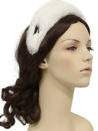 1950s headband 50 s hat 50s missing label looks like classic douglas of