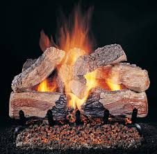 Artificial Logs For Fireplace by Fake Fireplace Logs Battery Operated Binhminh Decoration