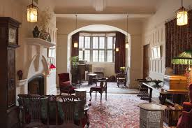 standen hall webb ext w oblique fireplace nt andreas von einsiedel