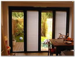 Garage Door Blinds by Home Depot Patio Doors Istranka Net