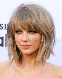 shaggy bob hairstyles 2015 medium length hairstyles for straight hair taylor swift shaggy